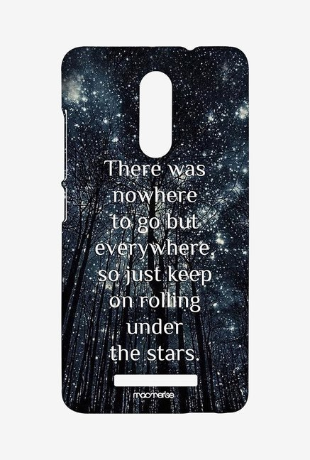 Macmerise XACN3SMI0104 Under the stars Sublime Case for Xiaomi Redmi Note 3