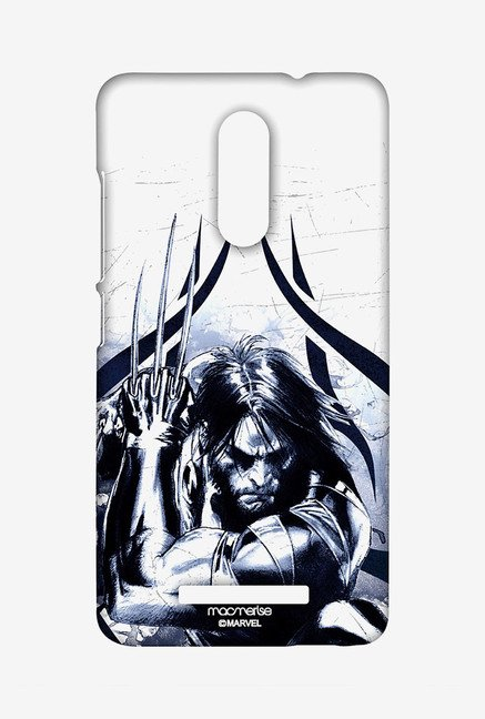 Macmerise XACN3SMM0146 Lethal Logan Sublime Case for Xiaomi Redmi Note 3