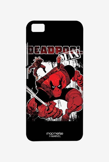 Macmerise XACM5SMM0278 Deadpool Max Sublime Case for Xiaomi Mi5