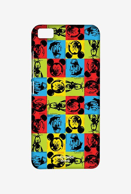 Macmerise XACM5SDD0020 Disney dearies Sublime Case for Xiaomi Mi5