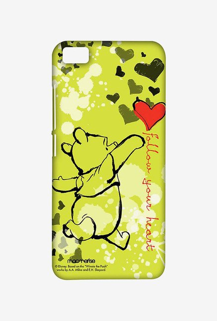 Macmerise XACM5SDD0032 Follow your Heart Sublime Case for Xiaomi Mi5