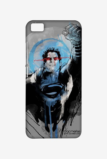 Macmerise XACM5SBS0062 Sketched Superman Sublime Case for Xiaomi Mi5