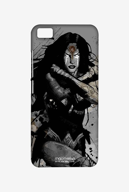 Macmerise XACM5SBS0068 Sketched Wonder Woman Sublime Case for Xiaomi Mi5