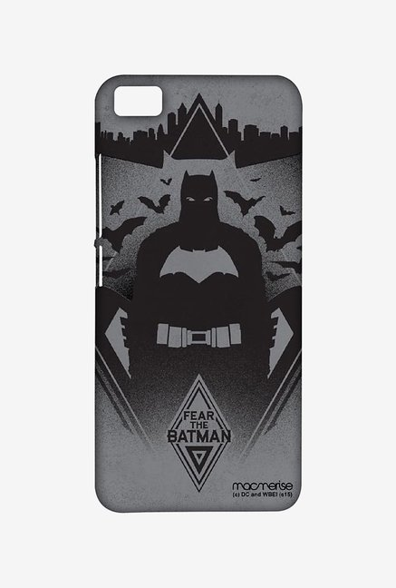 Macmerise XACM5SBS0074 Stance of Batman Sublime Case for Xiaomi Mi5