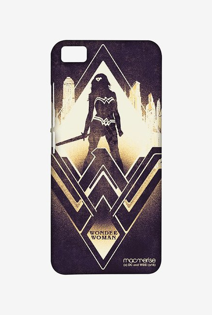 Macmerise XACM5SBS0086 Stance of Wonder Woman Sublime Case for Xiaomi Mi5