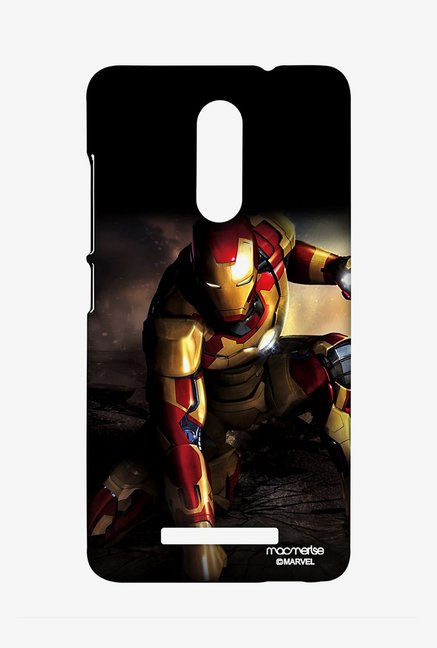 Macmerise XACN3SMM0158 Mark 42 Sublime Case for Xiaomi Redmi Note 3