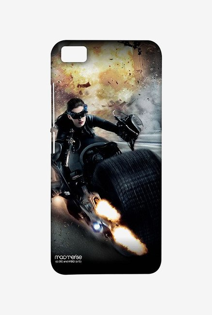 Macmerise XACM5SDK0092 Crafty Cat Woman Sublime Case for Xiaomi Mi5
