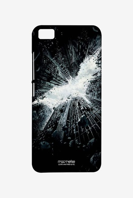 Macmerise XACM5SDK0110 God of Gotham Sublime Case for Xiaomi Mi5