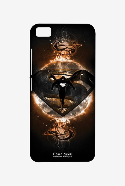 Macmerise XACM5SBS0110 Superman Rage Sublime Case for Xiaomi Mi5