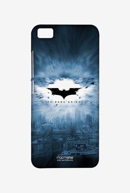 Macmerise XACM5SDK0230 The Dark Knight Sublime Case for Xiaomi Mi5