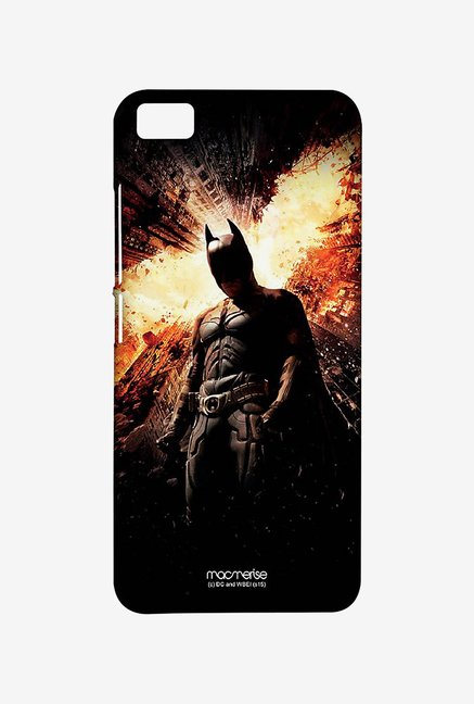 Macmerise XACM5SDK0224 The Dark Knight Rises Sublime Case for Xiaomi Mi5