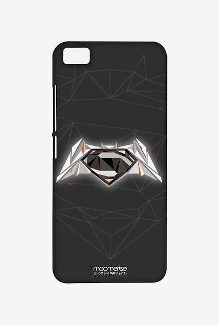 Macmerise XACM5SBS0122 The Dawn of Justice Sublime Case for Xiaomi Mi5