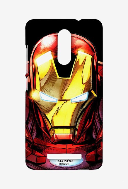 Macmerise XACN3SMM0170 Stark Face Sublime Case for Xiaomi Redmi Note 3