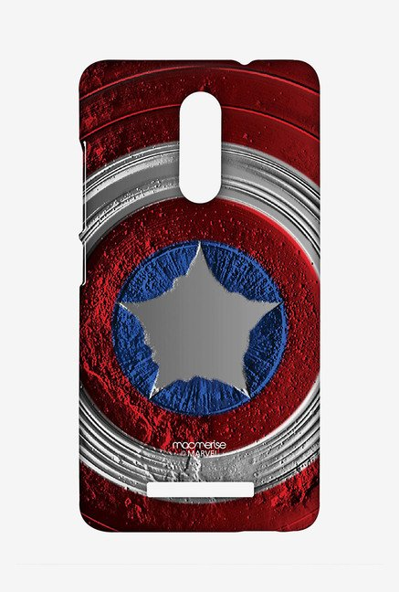 Macmerise XACN3SMM0722 Stoned Shield Sublime Case for Xiaomi Redmi Note 3