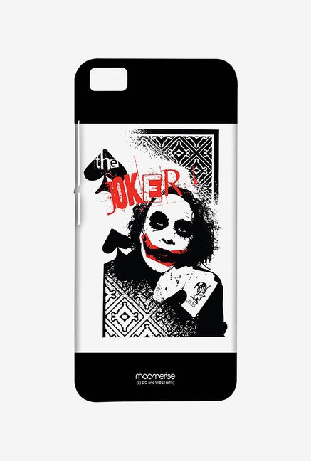 Macmerise XACM5SDK0128 Joker Card Sublime Case for Xiaomi Mi5