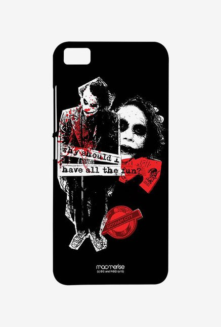 Macmerise XACM5SDK0134 Joker Fun Sublime Case for Xiaomi Mi5