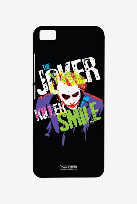 Macmerise XACM5SDK0140 Joker Killer Smile Sublime Case for Xiaomi Mi5