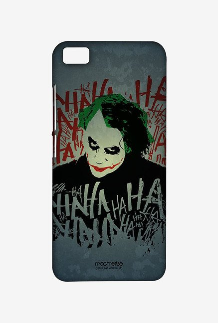 Macmerise XACM5SDK0152 Jokers Laugh Sublime Case for Xiaomi Mi5