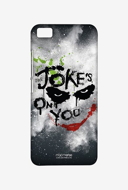 Macmerise XACM5SDK0236 The Jokes on you Sublime Case for Xiaomi Mi5