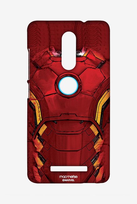 Macmerise XACN3SMM0176 Suit of Armour Sublime Case for Xiaomi Redmi Note 3