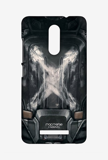 Macmerise XACN3SMM0518 Suit up Crossbones Sublime Case for Xiaomi Redmi Note 3