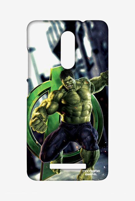Macmerise XACN3SMM0182 Super Doctor Sublime Case for Xiaomi Redmi Note 3