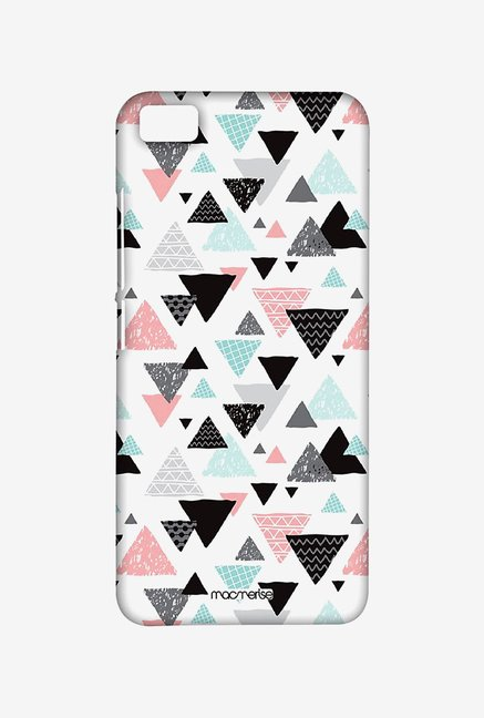 Macmerise XACM5SMI0632 Trigonometry Sublime Case for Xiaomi Mi5