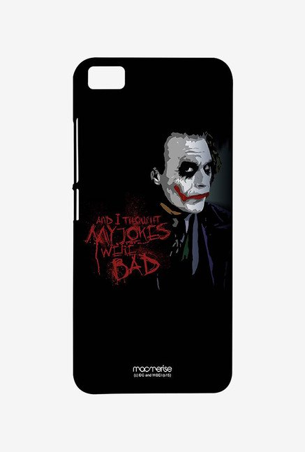 Macmerise XACM5SDK0170 Jokers Sarcasm Sublime Case for Xiaomi Mi5