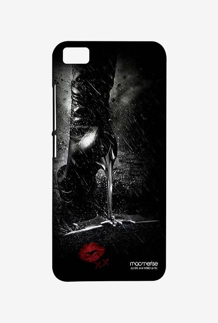 Macmerise XACM5SDK0182 Killing him softly Sublime Case for Xiaomi Mi5