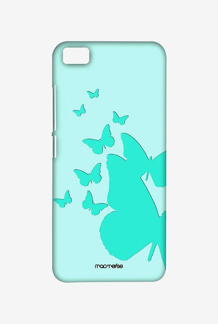 Macmerise XACM5SMI0032 Fly high Sublime Case for Xiaomi Mi5