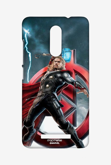 Macmerise XACN3SMM0194 Super God Sublime Case for Xiaomi Redmi Note 3