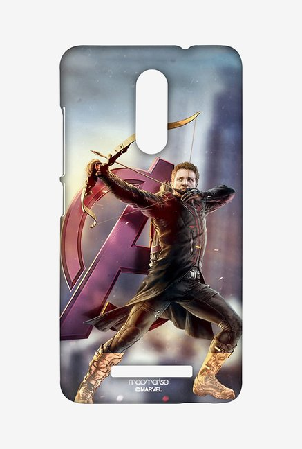 Macmerise XACN3SMM0200 Super Hawk Sublime Case for Xiaomi Redmi Note 3