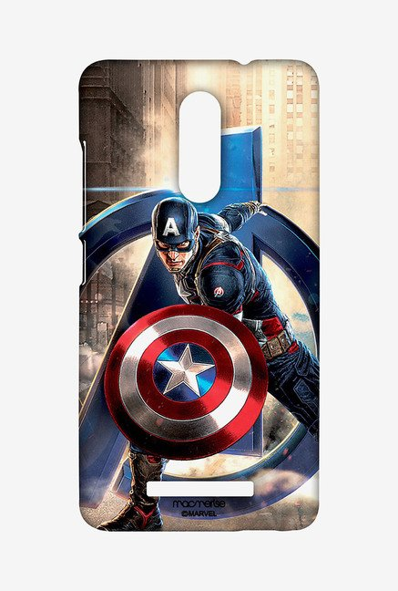 Macmerise XACN3SMM0206 Super Soldier Sublime Case for Xiaomi Redmi Note 3