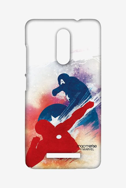 Macmerise XACN3SMM0530 Superhero Force Sublime Case for Xiaomi Redmi Note 3