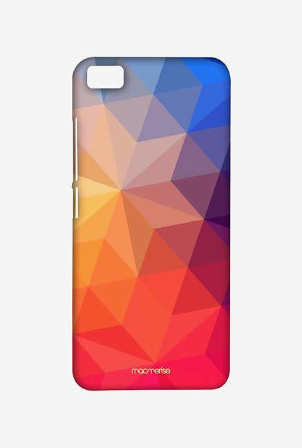 Macmerise XACM5SMI0158 Colour in our Stars Sublime Case for Xiaomi Mi5