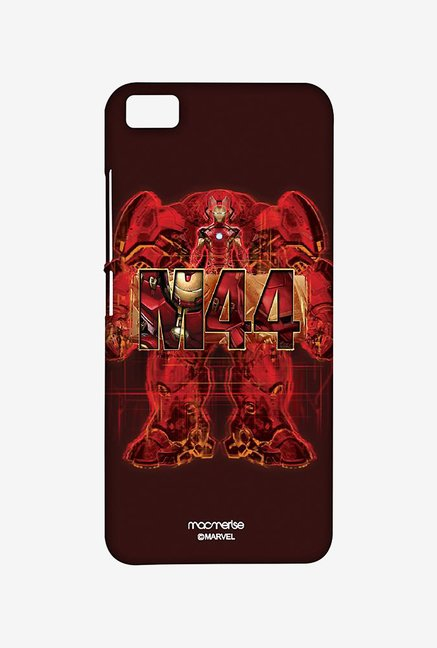 Macmerise XACM5SMM0152 M44 Hulkbuster Sublime Case for Xiaomi Mi5