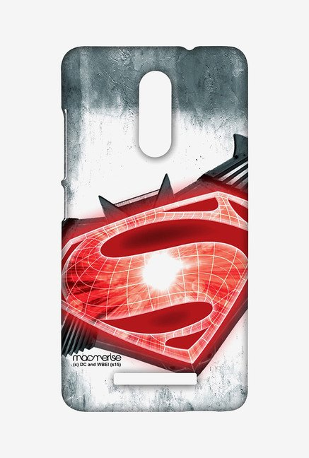 Macmerise XACN3SBS0032 Legends Will Collide Sublime Case for Xiaomi Redmi Note 3