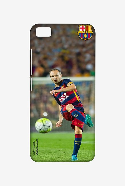Macmerise XACM5SBA0212 Strike Iniesta Sublime Case for Xiaomi Mi5