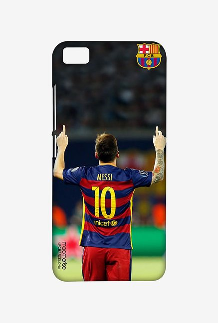 Macmerise XACM5SBA0218 Strike Messi Sublime Case for Xiaomi Mi5
