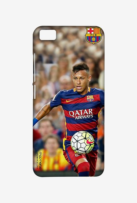 Macmerise XACM5SBA0224 Strike Neymar Sublime Case for Xiaomi Mi5