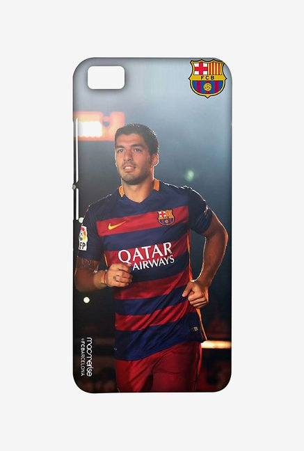 Macmerise XACM5SBA0236 Strike Suarez Sublime Case for Xiaomi Mi5