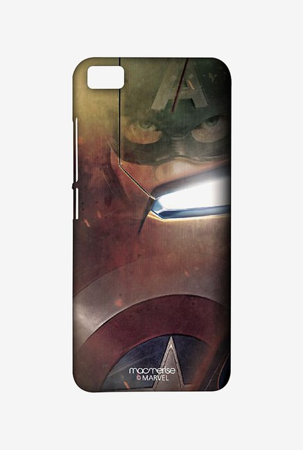 Macmerise XACM5SMM0500 See you at war Sublime Case for Xiaomi Mi5