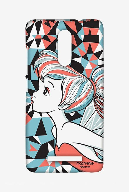 Macmerise XACN3SDD0050 Kiss me love Sublime Case for Xiaomi Redmi Note 3