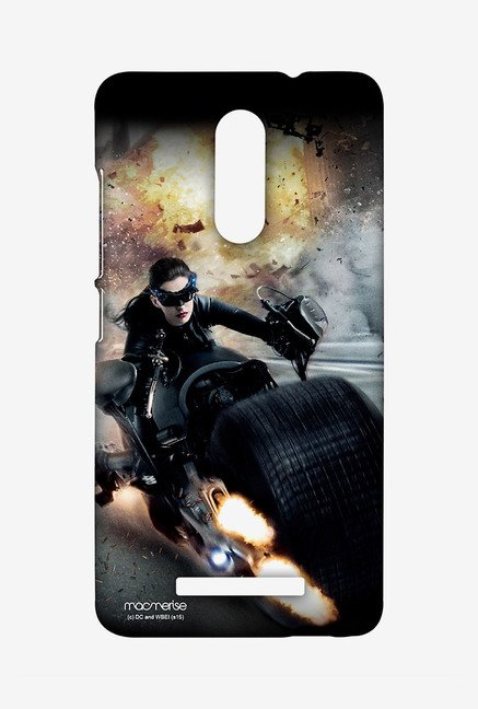 Macmerise XACN3SDK0092 Crafty Cat Woman Sublime Case for Xiaomi Redmi Note 3