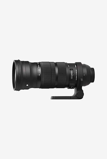 Sigma 120-300mm F/2.8 EX DG OS Sports Lens for Nikon