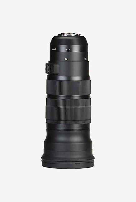 Sigma 120-300mm F/2.8 EX DG OS Sports Lens for Canon