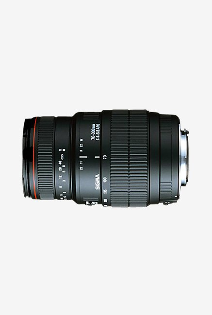 Sigma70-300mm F/4-5.6 DG APO Macro Lens for Sony