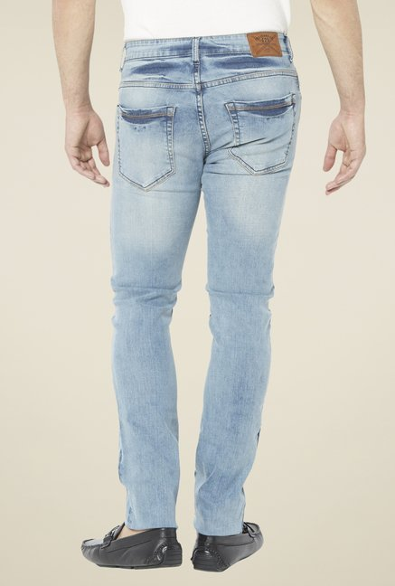 Globus Light Blue Denim Jeans