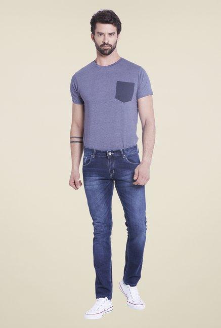 Globus-Dark-Blue-Skinny-Fit-Jeans