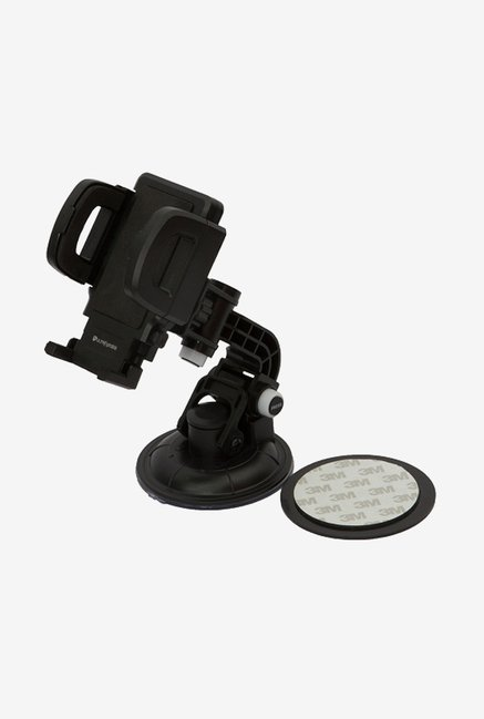 ULTRAPROLINK UM0027 Heavy Duty Car Mount (Black)